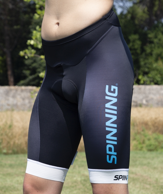 SPINpower® Shorts man