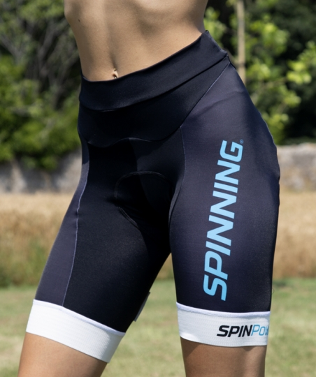 SPINpower® Shorts woman